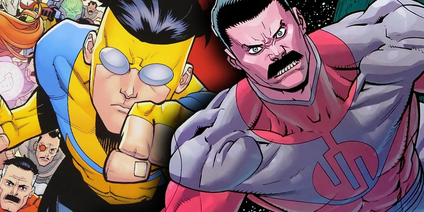 Invincible: Mark Didn't Have the Series' Most BRUTAL Battles