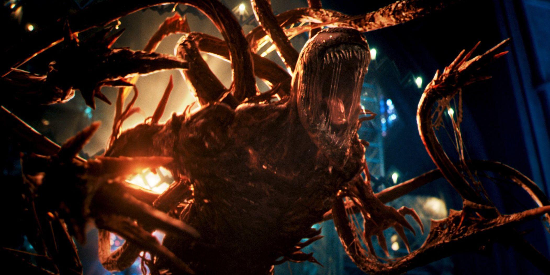 Venom 2 Trailer Reveals a Major Change to Carnage's Origin | CBR