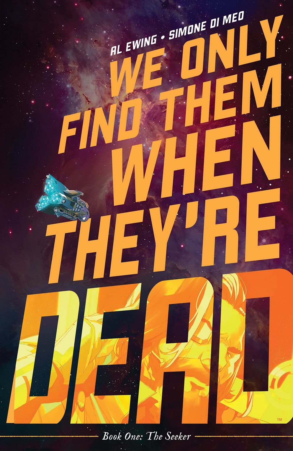 REVIEW: We Only Find Them When They're Dead Vol. 1 Is a Staggeringly Brilliant