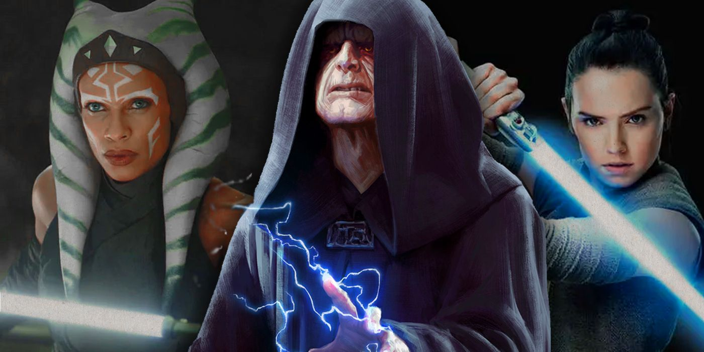 Star Wars Theory: The Jedi Were More Powerful After Order 66