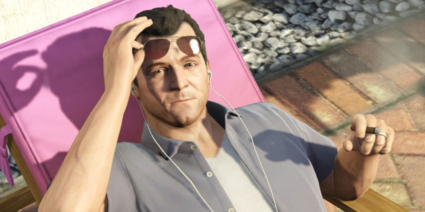 Grand Theft Auto V: What is Michael De Santa's Real-Life Salary?