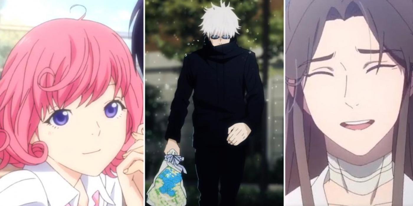 Jujutsu Kaisen 10 Anime Characters Who Would Be A Perfect Match For Satoru Gojo