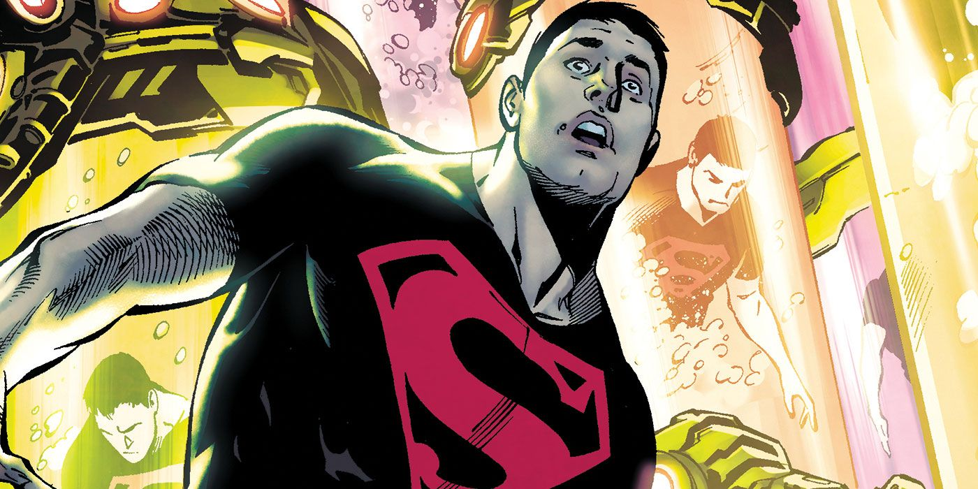Suicide Squad Is About to Introduce a Legion of Superboys   CBR