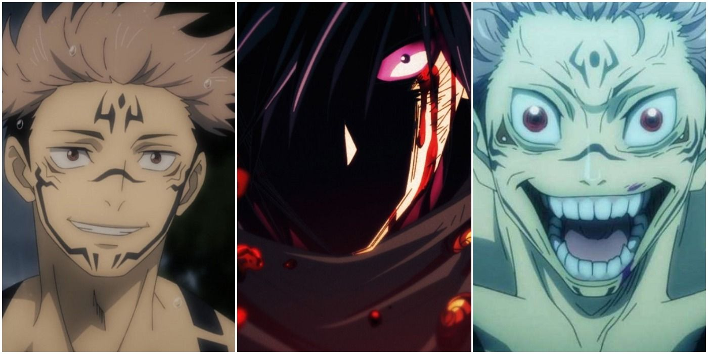 Jujutsu Kaisen 10 Times Sukuna Was Impressed By The Other Characters
