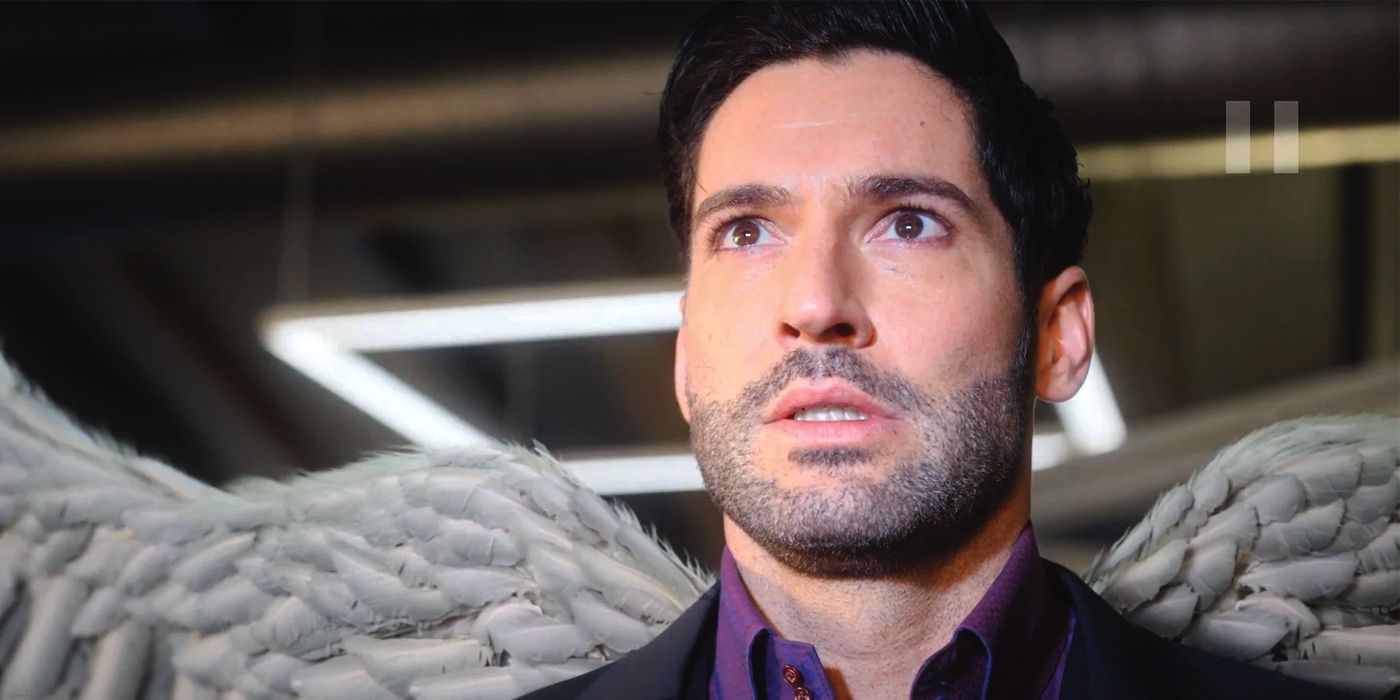Tom Ellis Reveals Which R-Rated Lucifer Prop He Kept for Himself
