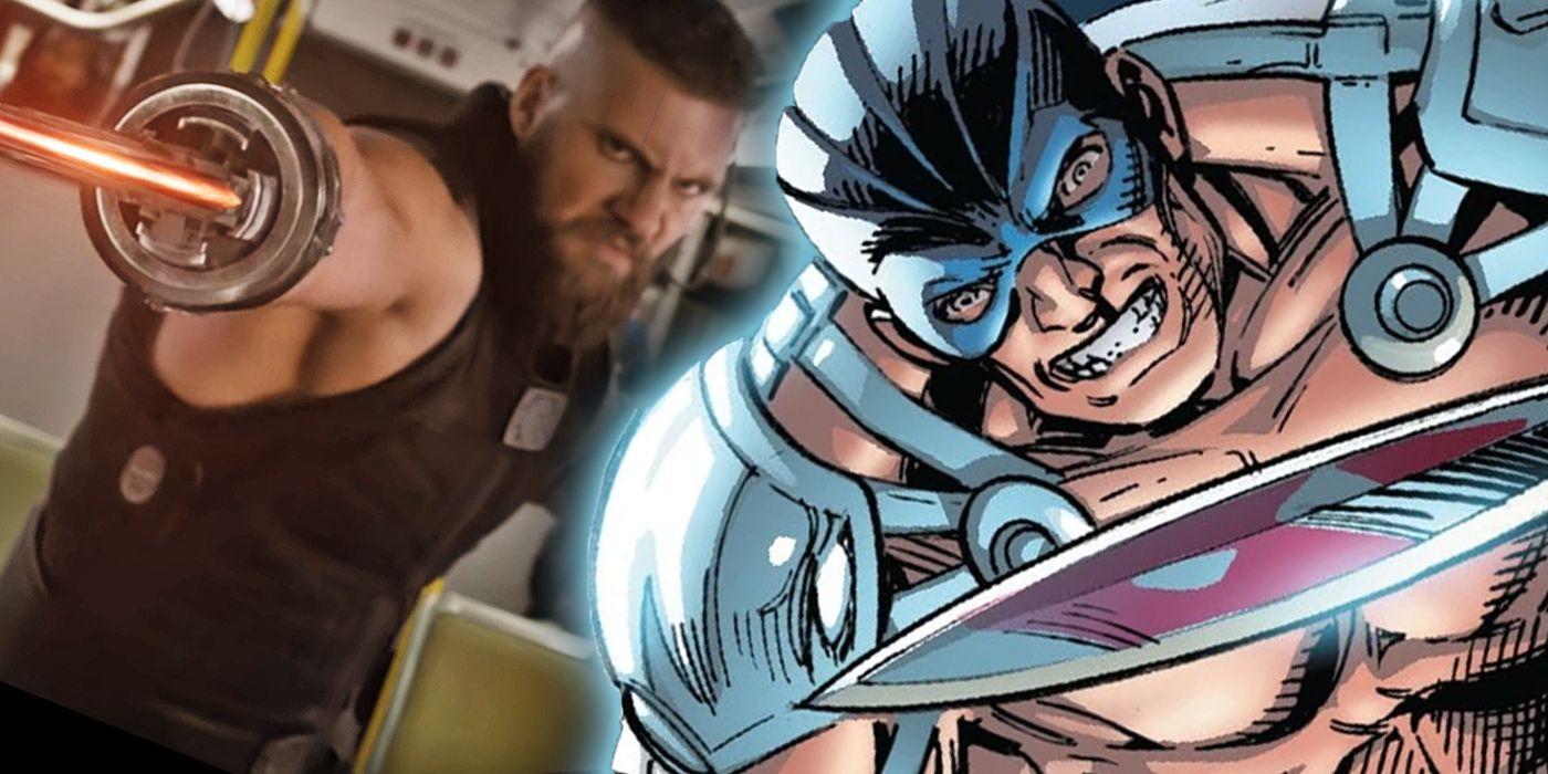 Shang-Chi: How Razor-Fist Became the Next MCU Hero's Sharpest Villain