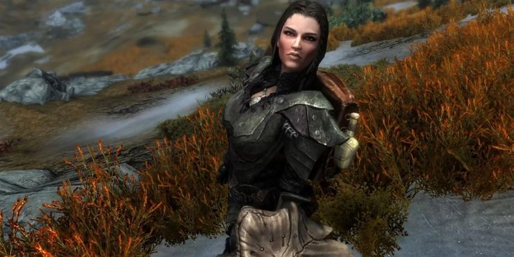 Skyrim pictures marriage with partners in Best Wives