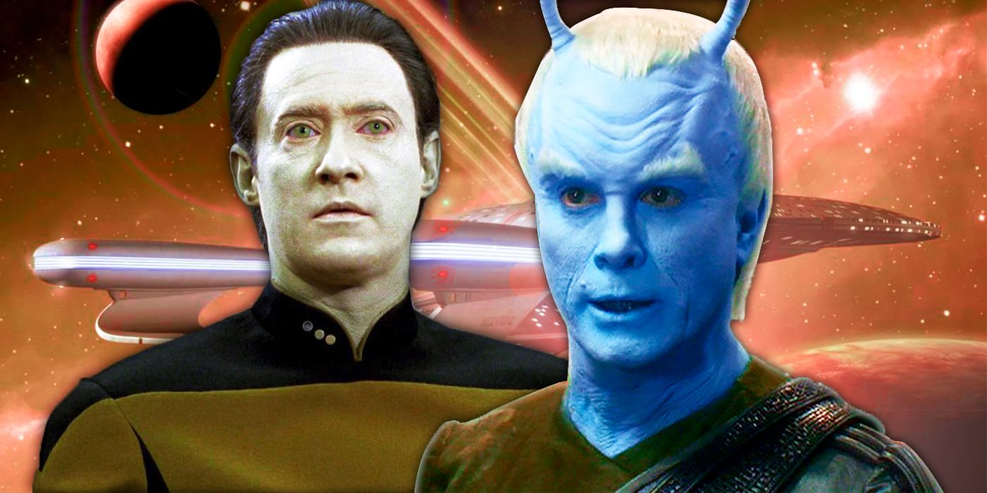 Star Trek: Which Actor Has Played the Most Characters | CBR