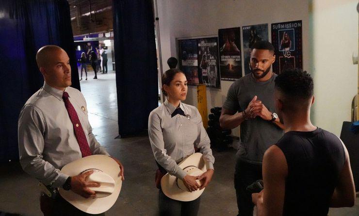 The CW's Walker Recap & Spoilers: S1, E14, 'Mehar's Jacket'   CBR