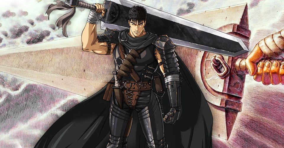 guts in front of dragonslayer from berserk.jpg?q=50&fit=crop&w=960&h=500&dpr=1 - Tokyo Revengers Merch