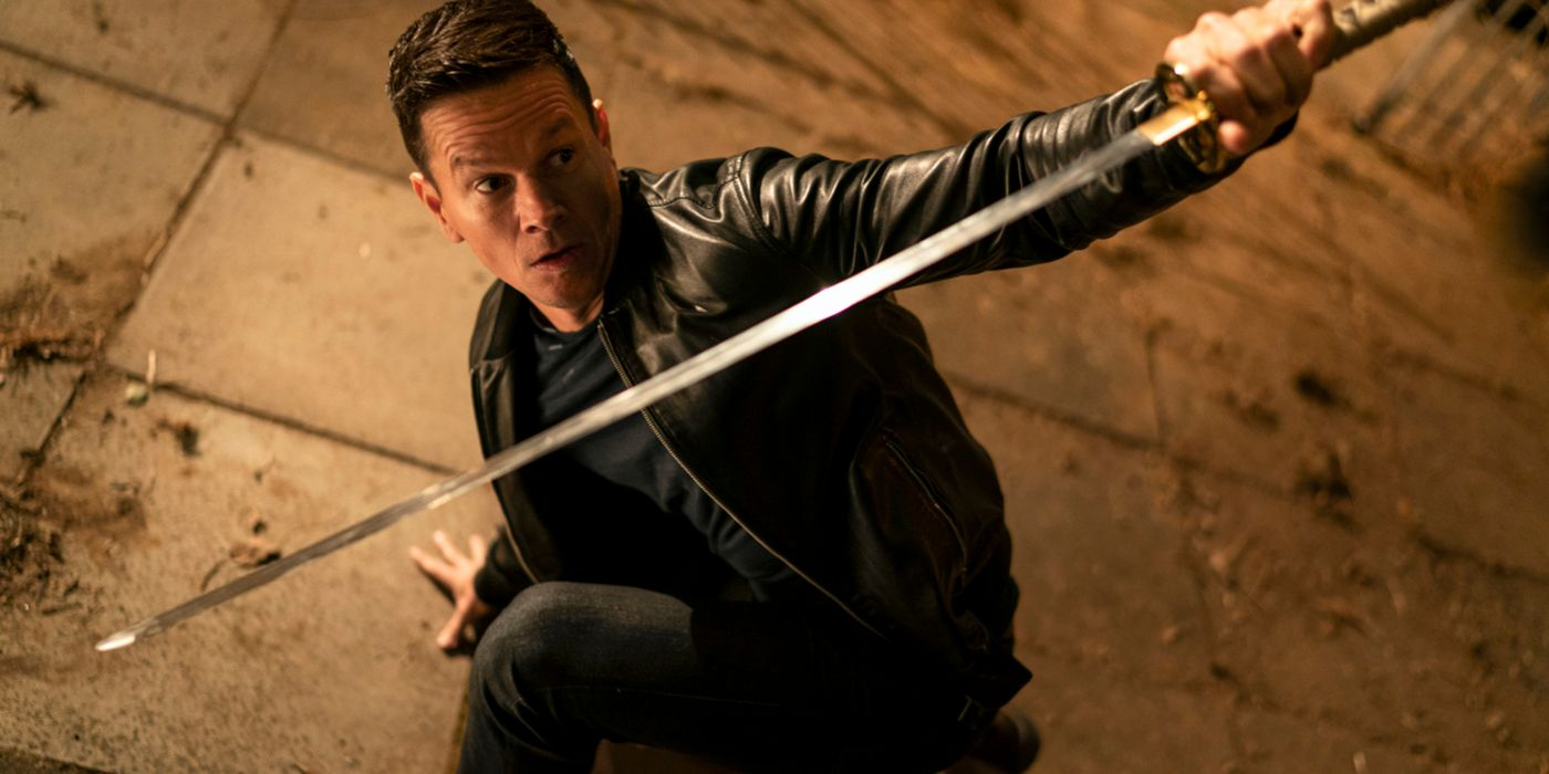 Mark Wahlberg's Infinite Leads Paramount+ Summer Lineup   CBR