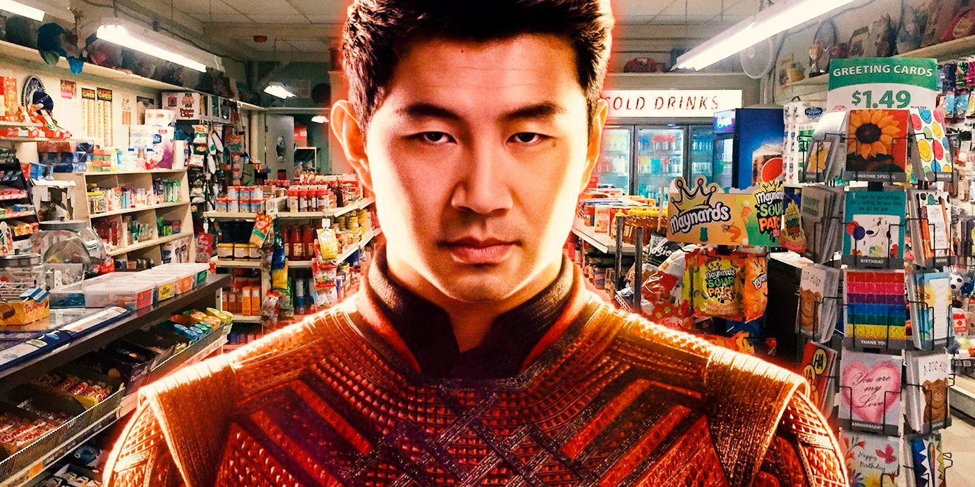 Shang-Chi Teaser Revives Kim's Convenience's Shirtless Gag   CBR