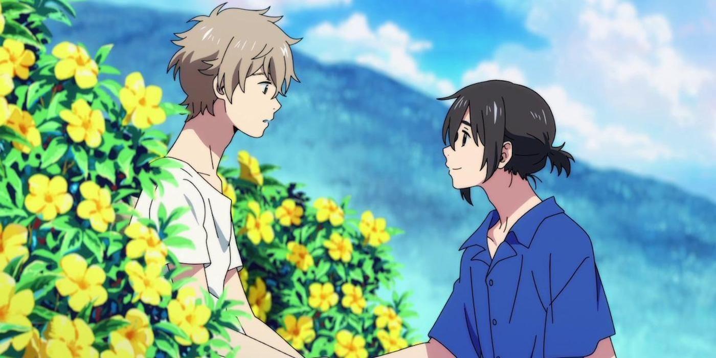 Anime watch online gay Best Gay