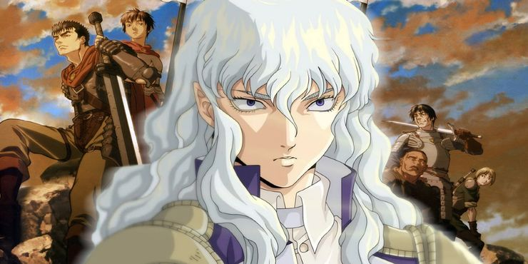griffith in front of band of the hawk from berserk.jpg?q=50&fit=crop&w=740&h=370&dpr=1 - Jujutsu Kaisen Shop