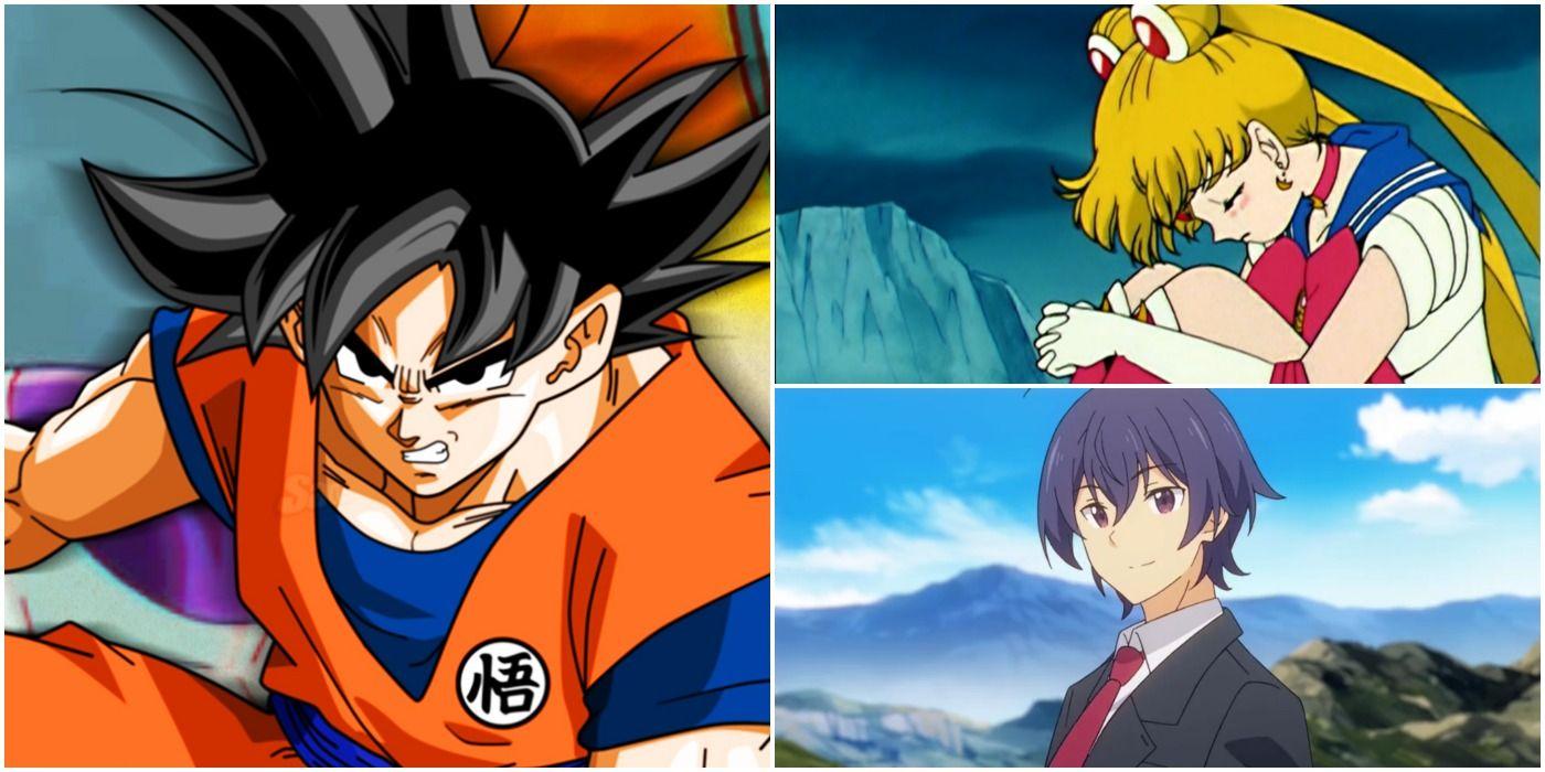 10 Incredibly Powerful Anime Spellcasters   CBR