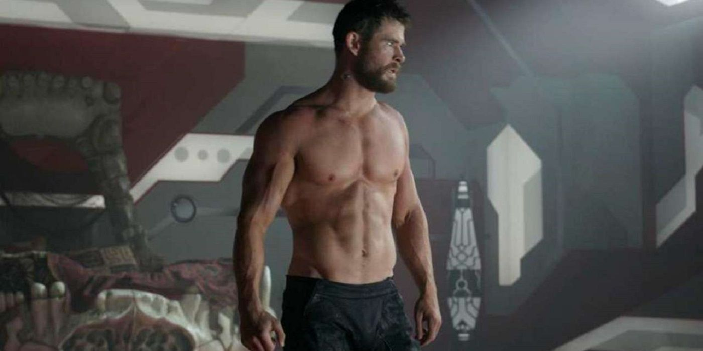 Marvel Fans Complain More About the Films Objectifying Men Than Women