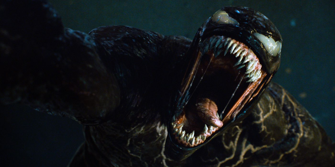 Venom: Let There Be Carnage Trailer #2 Breakdown & Analysis | CBR