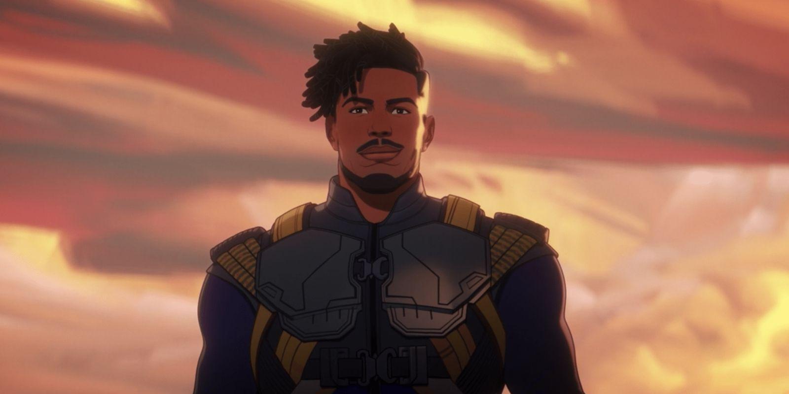 Marvel Fans Can't Get Enough of Killmonger's MCU Return | CBR