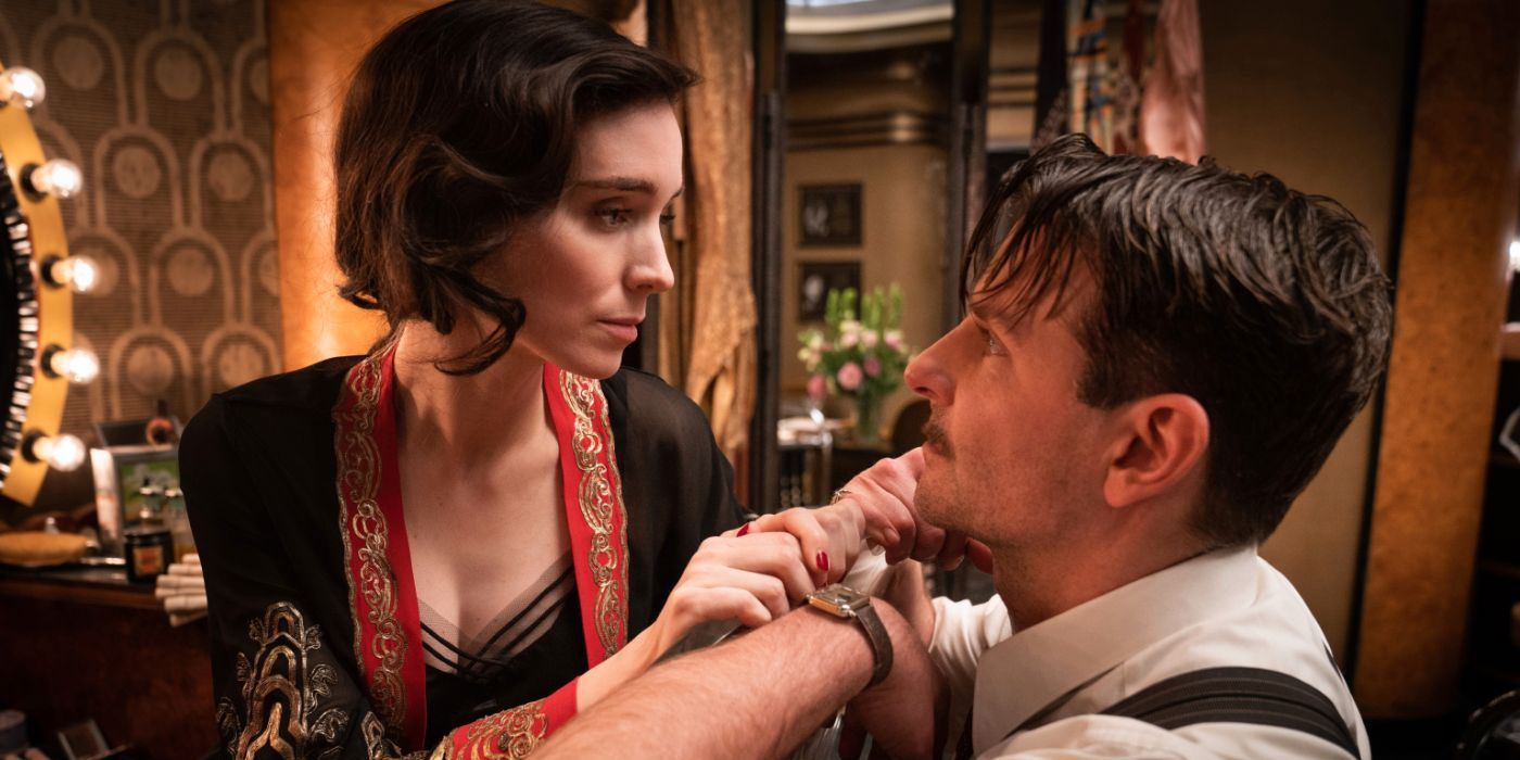 Nightmare Alley: Guillermo del Toro's Next Film Arrives in First Trailer