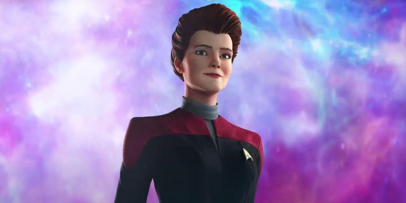 Star Trek: Prodigy's Kate Mulgrew On Bringing Captain Janeway and the Franchise to Children