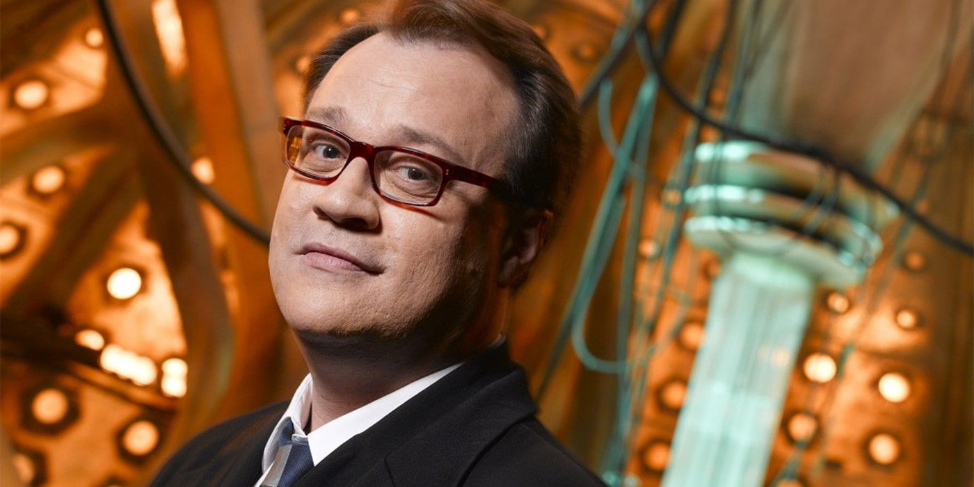 Doctor Who Showrunner Russell T. Davies Returns to Series After 12 Years