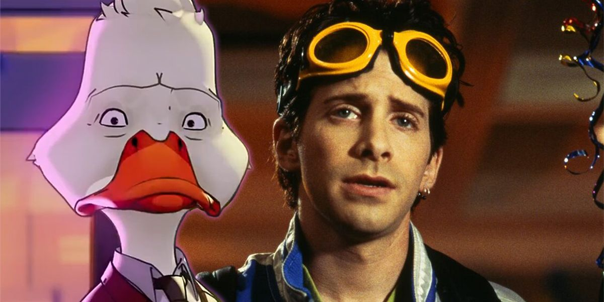 What If...? Writer Accidentally Pitched Seth Green A Movie He Already Starred In