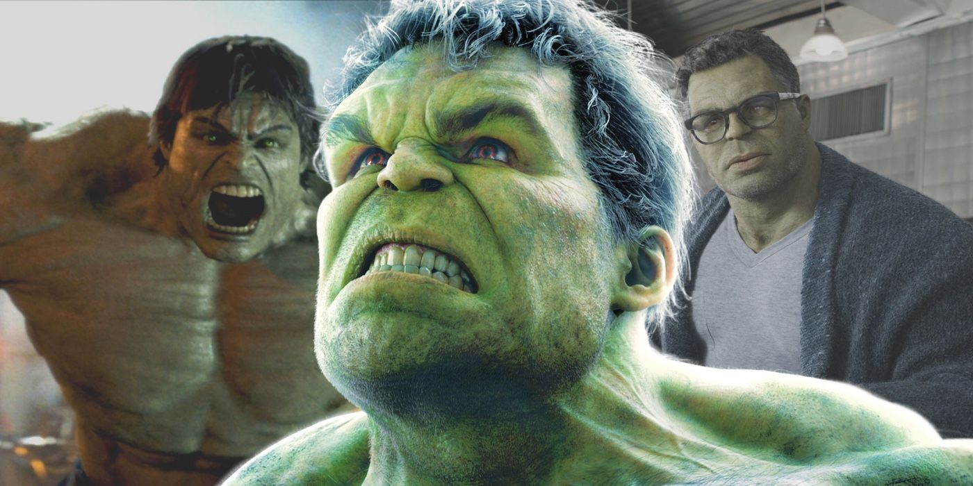 Marvel Finally Explains Exactly How Its Hulk Deal with Universal Works