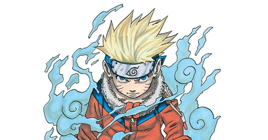 Comics A.M. | 'Naruto' creator's next project will be a sci-fi manga