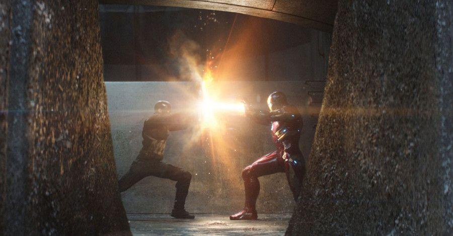 """Captain America: Civil War's"" $181.8 Million Opening Continues Disney Domination"