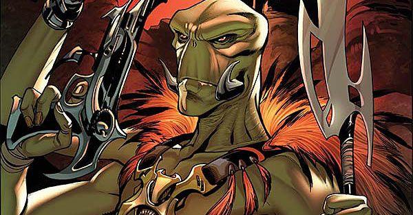 Previews John Carter Swords Of Sorrow More Dynamite Comics