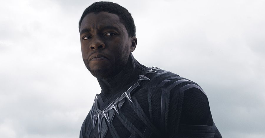 """Marvel's """"Black Panther"""" Cast Will Be 90% African or African-American"""