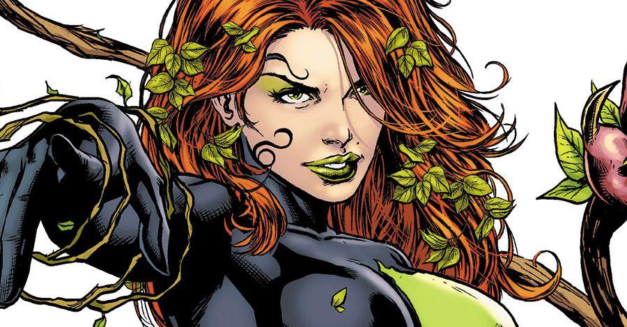 Gothams Season 3 Synopsis Explains Poison Ivys Age