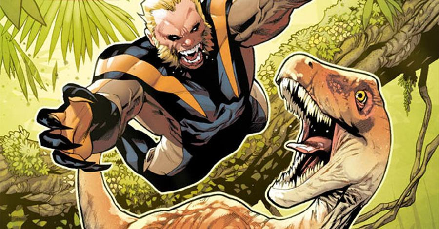"New Marvel Art From ""Civil War II: Kingpin,"" ""Moon Knight"" & More"