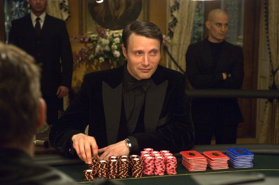 casino royale villain