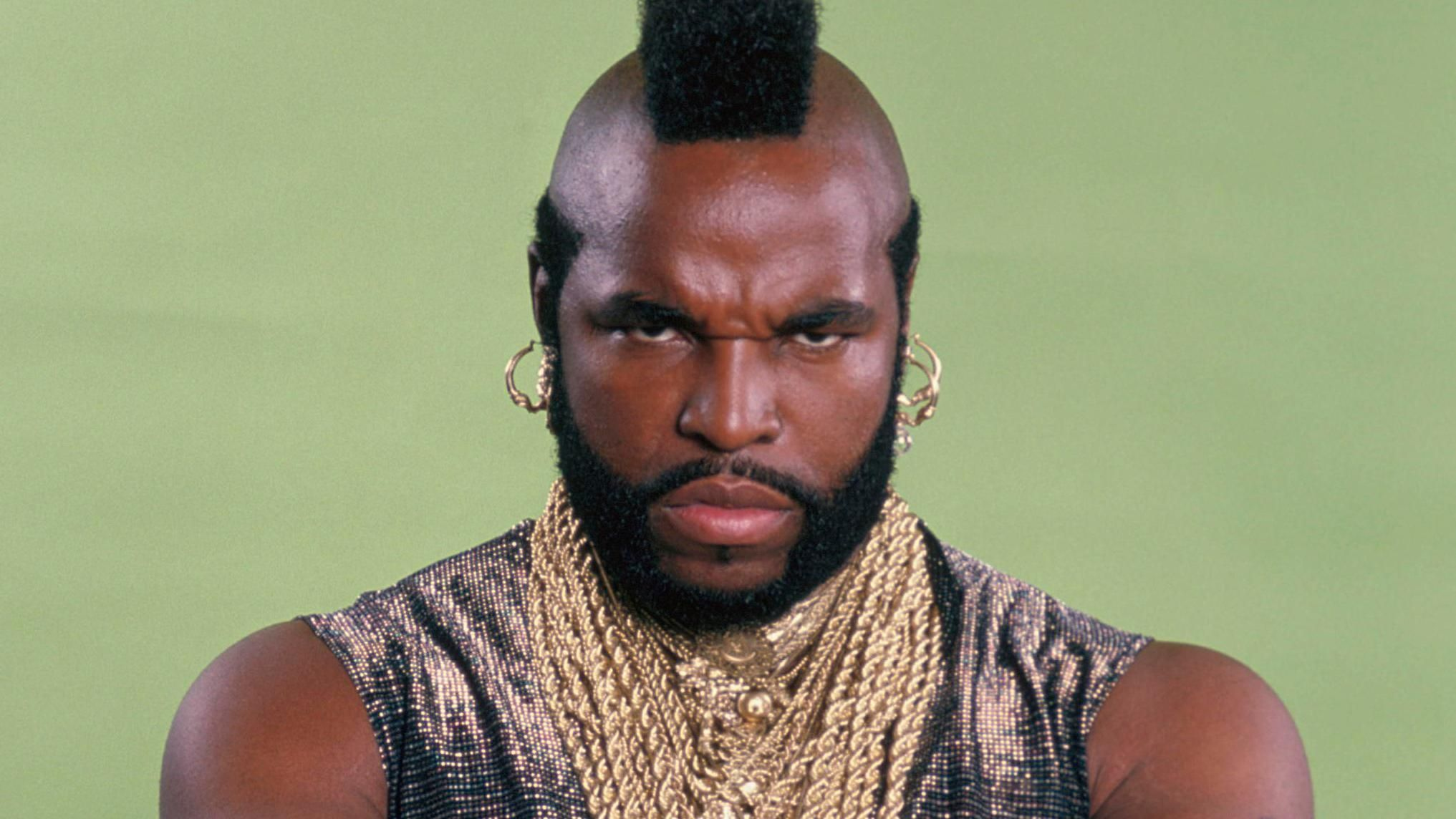 Image result for mr t