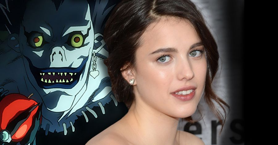 Leftovers Actress Margaret Qualley in Talks to Join Adam