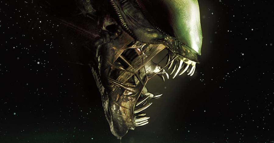 'Alien: Covenant' Teases the Making of a Xenomorph